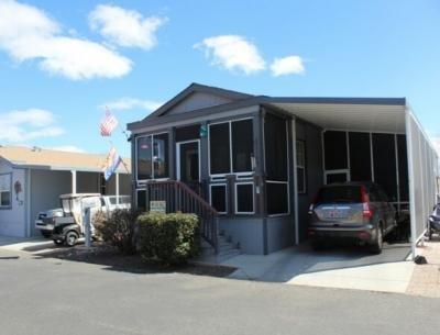 Mobile Home at 11250 E State Rt 69 #2189 Dewey, AZ 86327