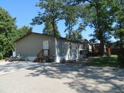 Mobile Home at 64 Horseshoe Bend Horace, ND 58047