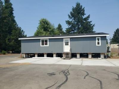 Mobile Home at 27645 Snyder Road Junction City, OR 97448