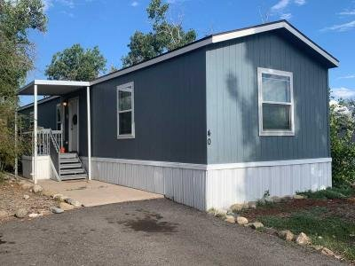 Mobile Home at 2550 W. 96th Avenue #40 Federal Heights, CO 80260