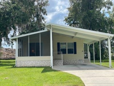 Mobile Home at 1783 NW 45th Terrace Ocala, FL 34482