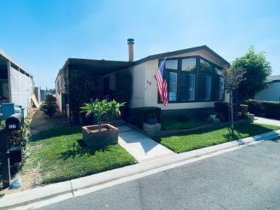 Mobile Home at 4080 Pedley Rd. #177 Riverside, CA 92509