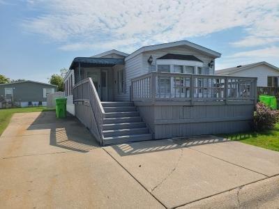 Mobile Home at 231 Arrowood Dr. Wixom, MI 48393