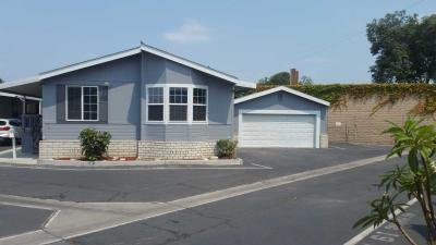 Mobile Home at 20806 Gridley Rd. #18 Lakewood, CA 90715