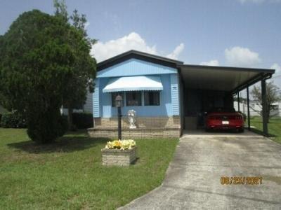 Mobile Home at 7405 Socrum Loop, #70 Lakeland, FL 33809