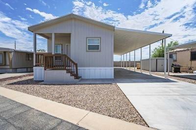 Mobile Home at 10810 North 91st Avenue #005 Peoria, AZ 85345