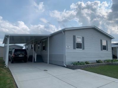 Mobile Home at 37262 Grindstone Trail Lenox, MI 48048
