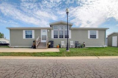 Mobile Home at 9619 Coventry Court Northville, MI 48167