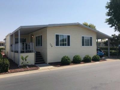 Mobile Home at 130 Hana Way Union City, CA 94587
