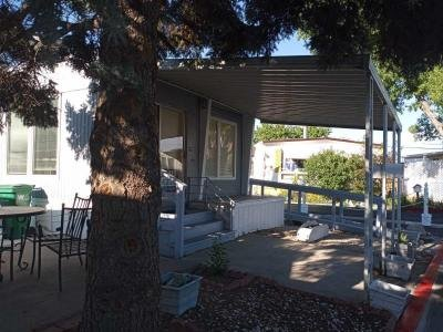 Mobile Home at 2301 Oddie Bl # 160 Reno, NV 89512