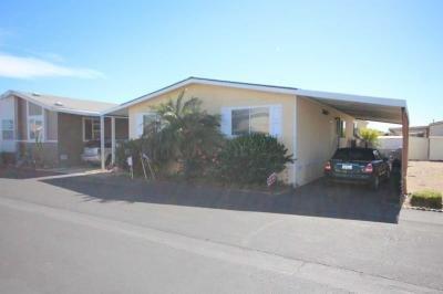 Mobile Home at 817 Eucalyptus, 18194 Bushard Fountain Valley, CA 92708