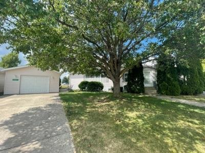 Mobile Home at 1007 Woodlawn Dr Manteno, IL 60950
