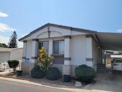 Mobile Home at 1550 Rimpau Ave. #126 Corona, CA 92881