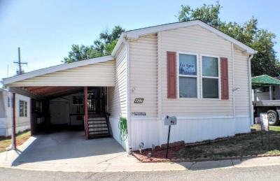 Mobile Home at 1801 W. 92nd Ave #407 Federal Heights, CO 80260