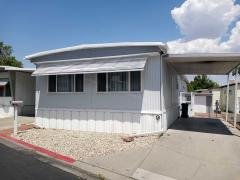 Photo 1 of 14 of home located at 2301 Oddie Bl # 34 Reno, NV 89512