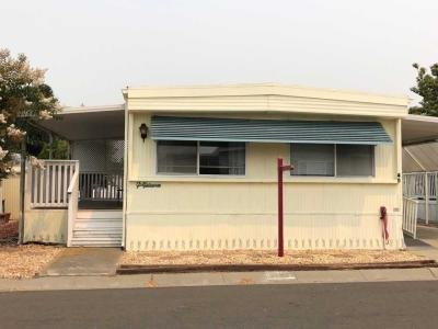 Mobile Home at 4141 Deep Creek Rd #40 Fremont, CA 94555