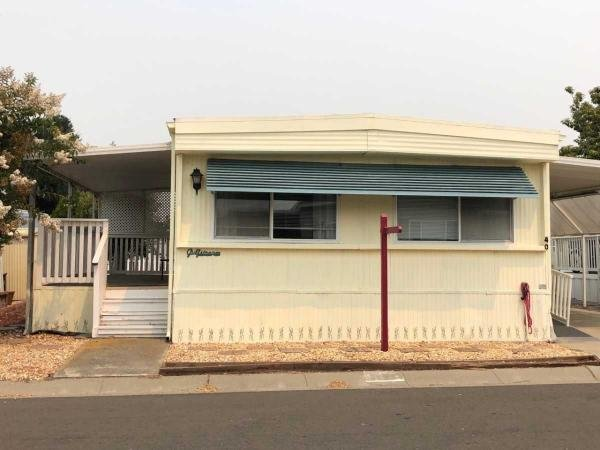 Photo 1 of 2 of home located at 4141 Deep Creek Rd #40 Fremont, CA 94555