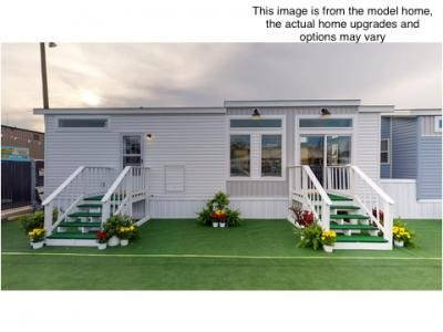 Mobile Home at 8225 Arevee Dr. #627 New Port Richey, FL 34653