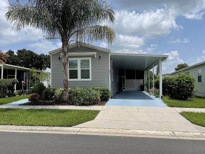 Mobile Home at 2901 Wild Horse Rd Orlando, FL 32822