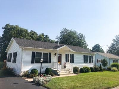 Mobile Home at 16 Rainbow Drive Uncasville, CT 06382