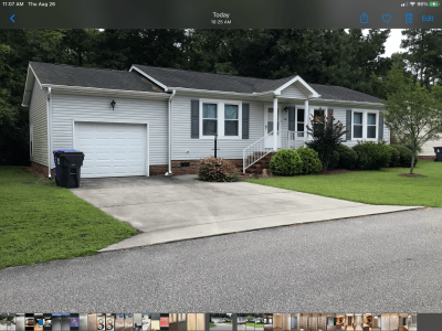Mobile Home at 446 Loblolly Trail Hampstead, NC 28443