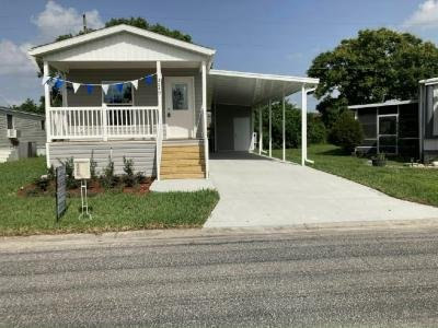 Mobile Home at 2849 Holster Way Orlando, FL 32822