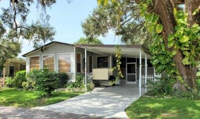 Mobile Home at 6304 Clarence Lane Brooksville, FL 34601