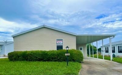 Mobile Home at 5783 SW 57th Place Ocala, FL 34474