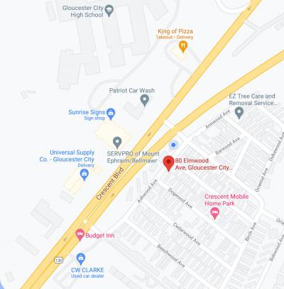 Mobile Home at 80 Elmwood Ave Gloucester City, NJ 08030