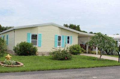 Mobile Home at 3309 Nine Iron Court North Fort Myers, FL 33917