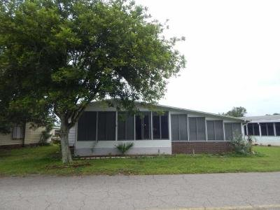 Mobile Home at 10732 Firestone Ct. North Fort Myers, FL 33903