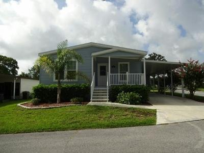 Mobile Home at 3150 NE 36th Ave Ocala, FL 34479