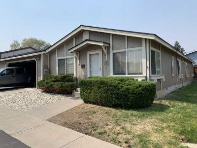 Mobile Home at 11 Westminster Reno, NV 89506