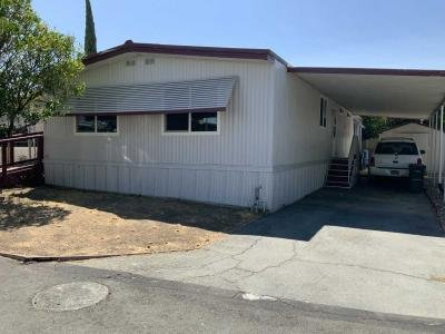 Mobile Home at 111 Reef Dr. Pittsburg, CA 94565