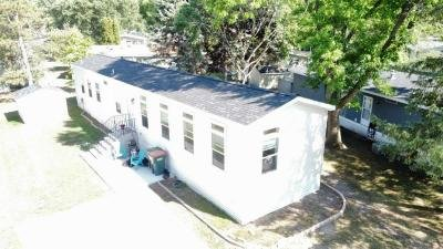 Mobile Home at 10307 Taylor Street NE Blaine, MN 55434