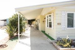 Photo 3 of 30 of home located at 601 N Kirby St. Sp # 232 Hemet, CA 92545