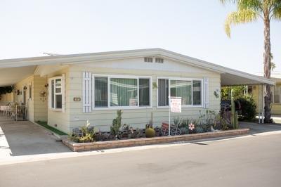 Mobile Home at 601 N Kirby St. Sp # 232 Hemet, CA 92545