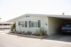 Photo 5 of 30 of home located at 601 N Kirby St. Sp # 232 Hemet, CA 92545