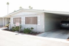 Photo 3 of 25 of home located at 601 N Kirby St Sp # 397 Hemet, CA 92545