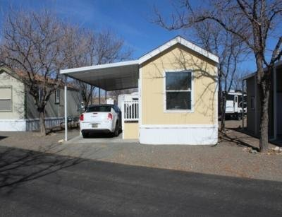 Mobile Home at 11250 E State Rt 69 #134 Dewey, AZ 86327
