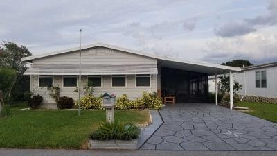 Mobile Home at 1301 Polk City Road Lot 119 Haines City, FL 33844