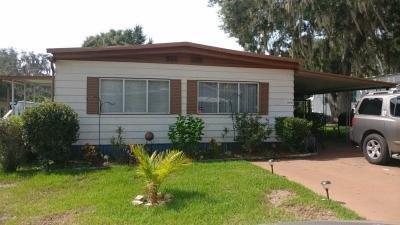 Mobile Home at 10735 Myakka Loop Riverview, FL 33569
