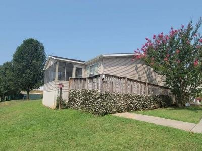 Mobile Home at 1309 Silver Charm Way Sevierville, TN 37876