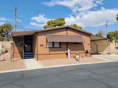 Mobile Home at 1111 N. Lamb Blvd. Las Vegas, NV 89104