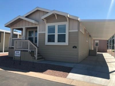 Mobile Home at 9333 E. University Dr, #63 Mesa, AZ 85207