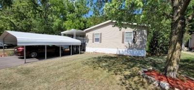 Mobile Home at 14709 W. Burnsville Pkwy.  #222 Burnsville, MN 55306