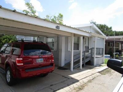 Mobile Home at 7900 SW 81st Ave # 105 Amarillo, TX 79119