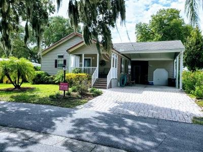Mobile Home at 3316 Bay Oaks Drive Sarasota, FL 34234