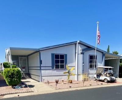Mobile Home at 8401 S Kolb Rd #103 Tucson, AZ 85756