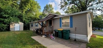 Mobile Home at 12588 Genesee Ave. Apple Valley, MN 55124